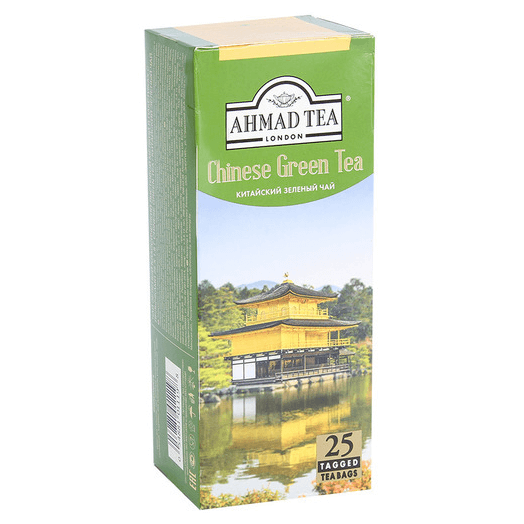 купить Ahmad Tea chinese 25 пак.