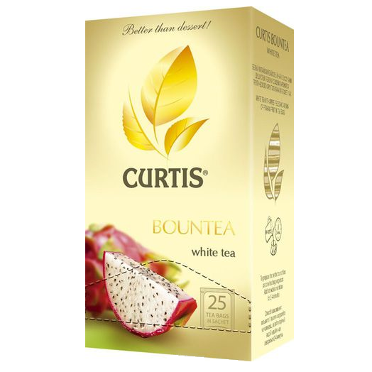 купить Curtis Bountea 25 пак.