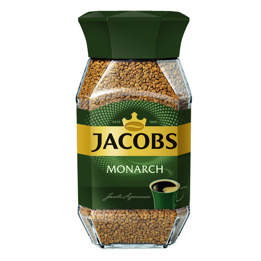 купить Jacobs Monarch 95г