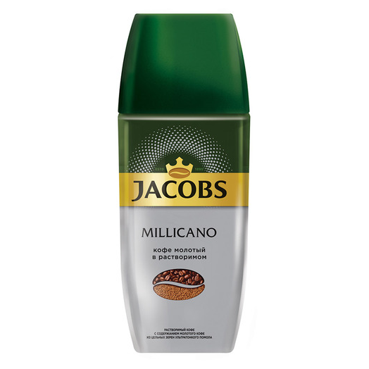купить Jacobs Monarch Millicano 95г