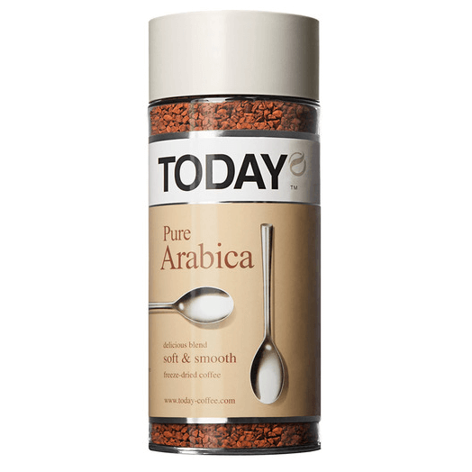 купить Today Pure Arabica 95г