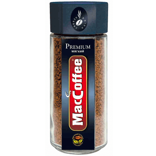 купить MacCoffee Premium 100