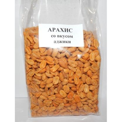 Арахис со вкусом аджики 1000г