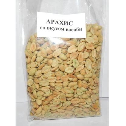 Арахис со вкусом васаби 1000г