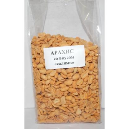 Арахис со вкусом салями 1000г