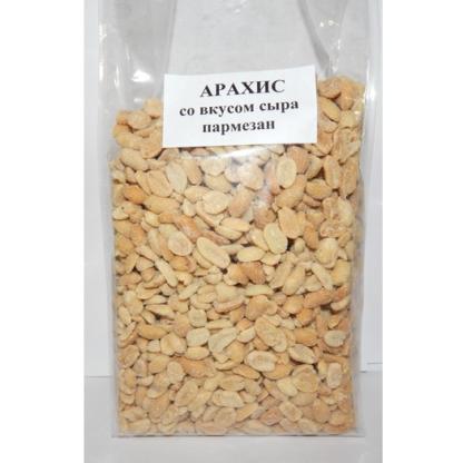 Арахис со вкусом сыра пармезан 1000г