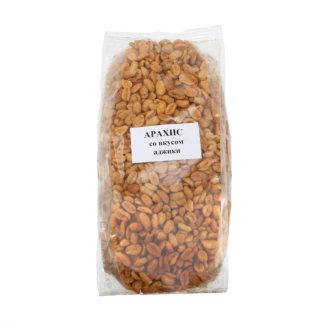 Арахис со вкусом (Аджики)
