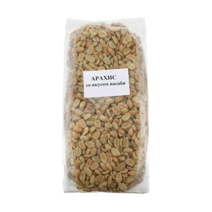 Арахис со вкусом (Васаби)