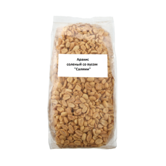 Арахис со вкусом (Салями)