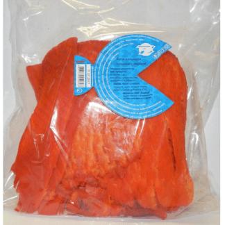 Филе кальмара сушеное с перцем