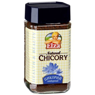 Цикорий Elza Natural Chicory 100г
