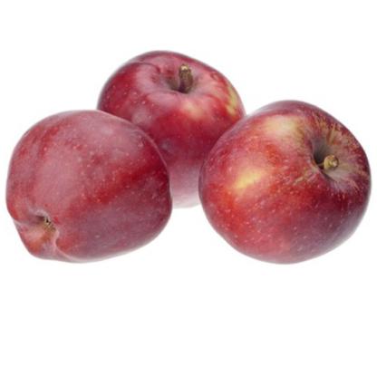Яблоки Джереми