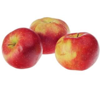 Яблоки Малинка