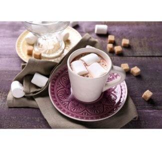 Какао, цикорий, горячий шоколад