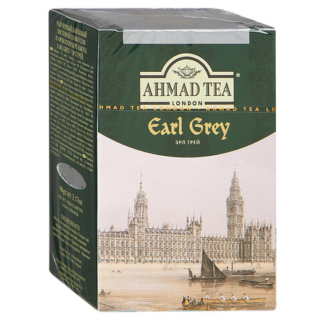 Ahmad Tea Earl Grey 90г