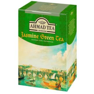 Ahmad tea Jasmine Green tea 90г