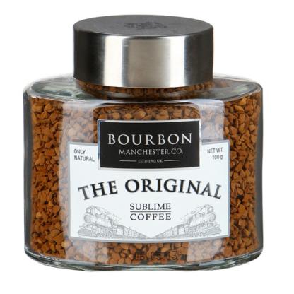 Bourbon Original 100г