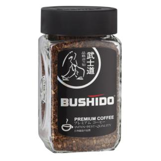 Bushido Black Katana 100г