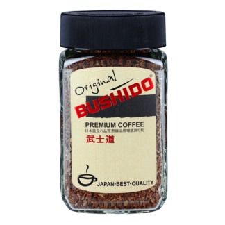 Bushido Original 100г