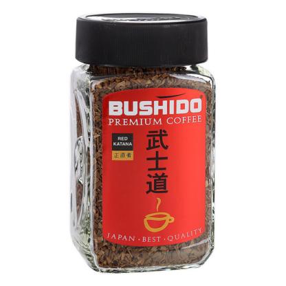 Bushido Red Katana 100г