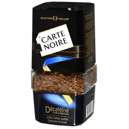 Carte Noire Decafeine 95г