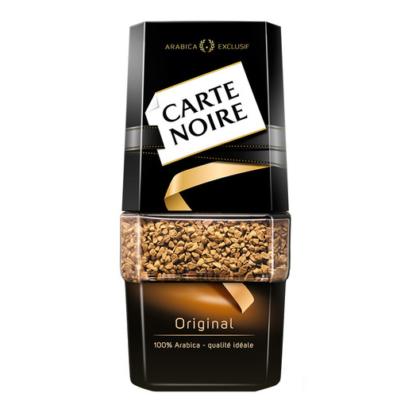 Carte Noire Original 190г