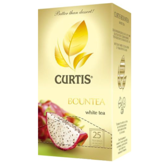 Curtis Bountea 25 пак.