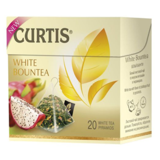 Curtis White Bountea 20 пир.