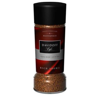 Davidoff Rich Aroma 100г