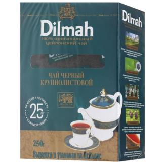 Dilmah цейлонский 250г