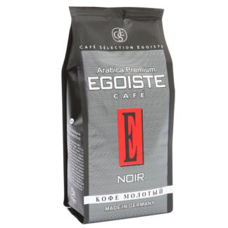 Egoiste Noir молотый 250г