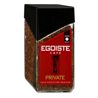Egoiste Private 100г