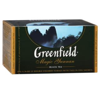 Greenfield Magic Yunnan 25 пак.
