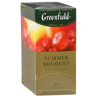 Greenfield Summer Bouquet 25 пак.