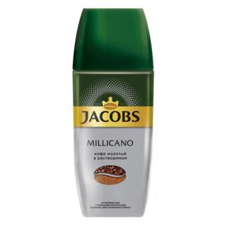 Jacobs Monarch Millicano 95г