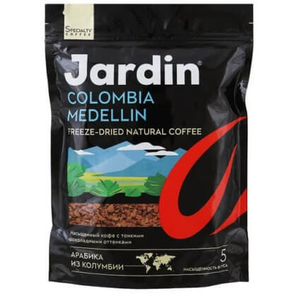 Jardin Colombia Medellin 150г