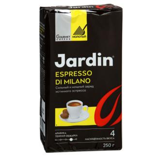 Jardin Espresso di Milano 250г