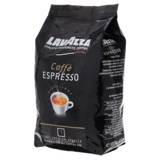 Lavazza Caffe Espresso 1000г в зернах