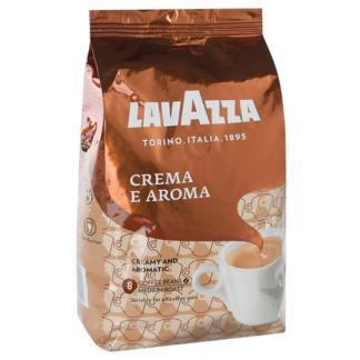 Lavazza Crema e Aroma 1000г в зернах