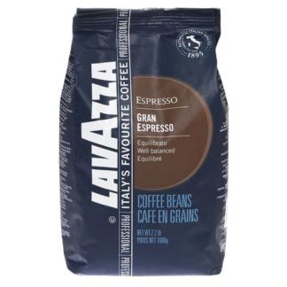 Lavazza Gran Espresso 1000г в зернах