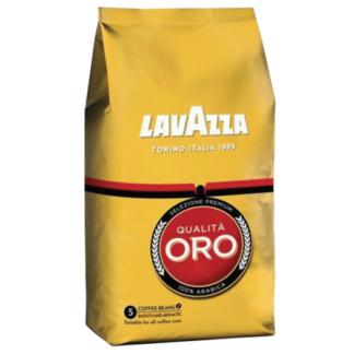 Lavazza Qualita Oro 1000г в зернах