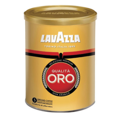 Lavazza Qualita Oro 250г