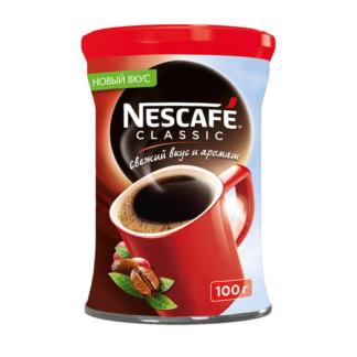 Nescafe Classic 100г