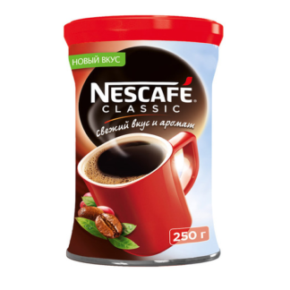 Nescafe Classic 250г