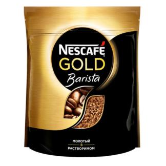 Nescafe Gold Barista 75г