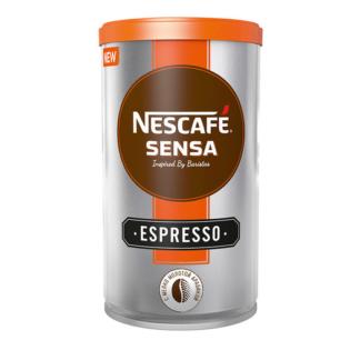 Nescafe Sensa espresso 100г