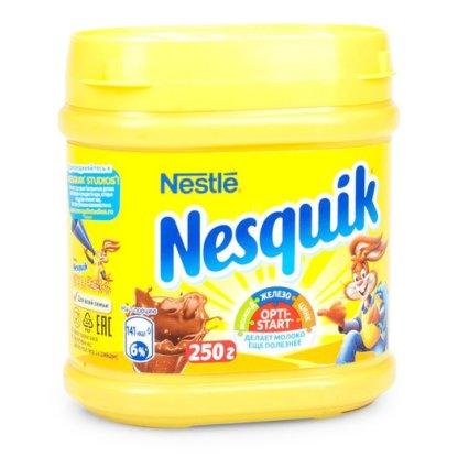 Nestle Nesquik 250г