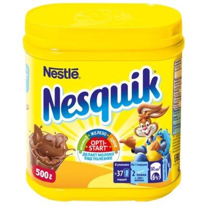 Nestle Nesquik 500г