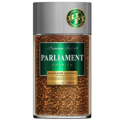 Parliament Arabica 100г