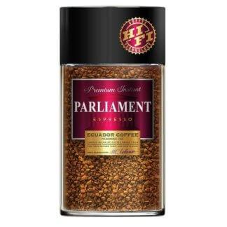 Parliament Espresso 100г